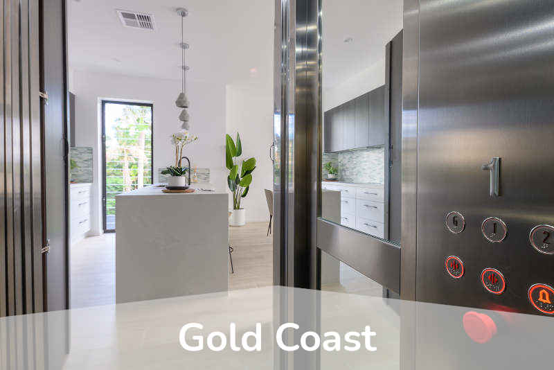 Commercial & Home Lifts Gold Coast - NDIS Provider