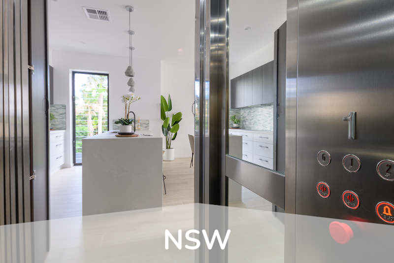 Commercial & Home Lifts NSW