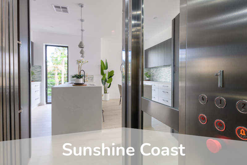 Commercial & Home Lifts Sunshine Coast