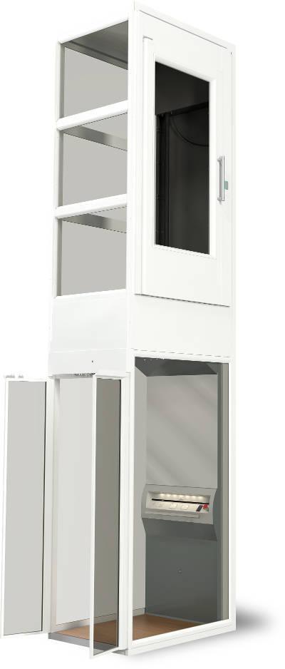 Aritco 4000 Platform Lift