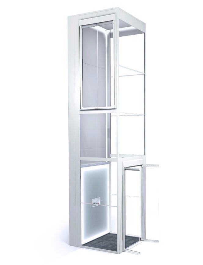 Aritco HomeLift Platform Lift