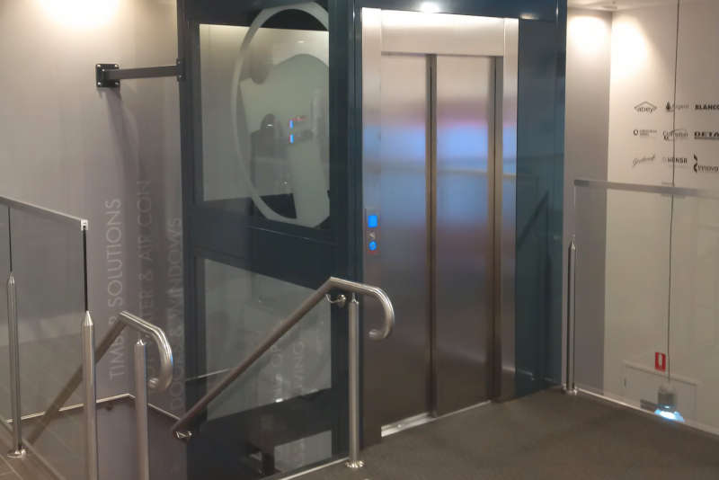 commercial lifts & elevators Queensland