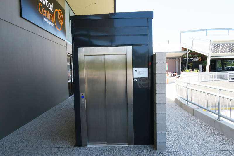 commercial lift installations springwood