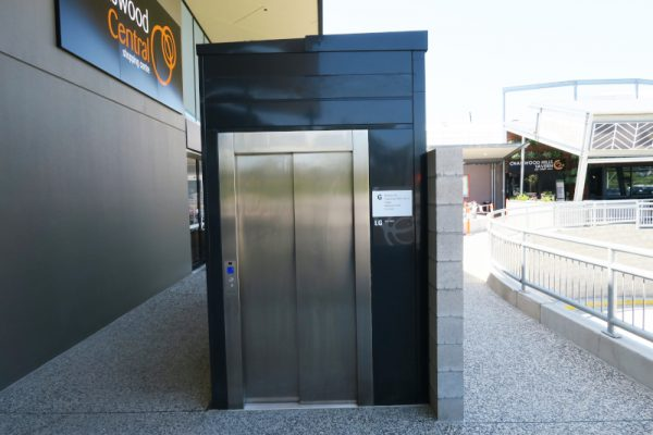 commercial lift installation springwood