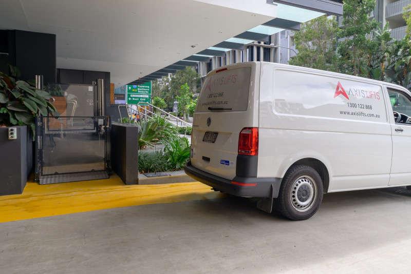 lift maintenance brisbane & QLD