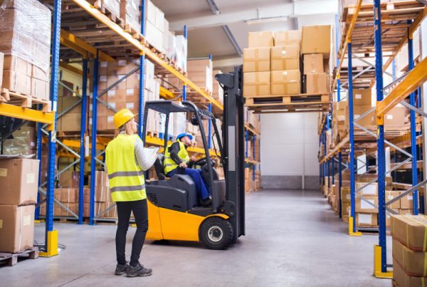 How To Improve Warehouse Productivity