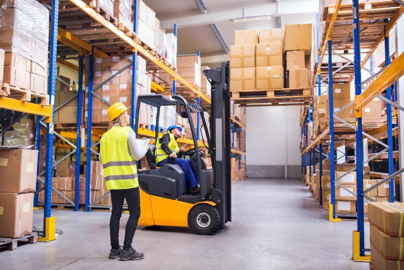 How To Improve Warehouse Productivity